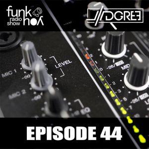 Funk You Episode 44