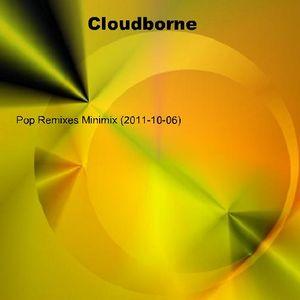 Pop Remixes Minimix (2011-10-06)