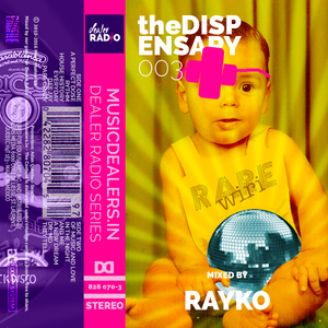 the DISPENSARY #003 by Rayko