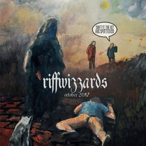 The Riffwizzards - October 2017
