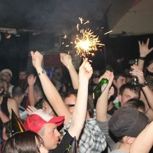 NEW Year 2010 Set Berlin 1