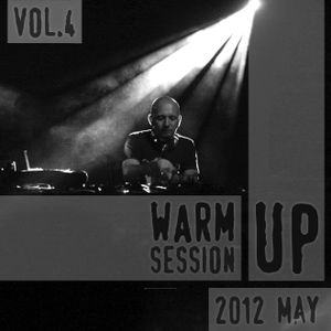 JaZzy - Warm Up Session Vol.4