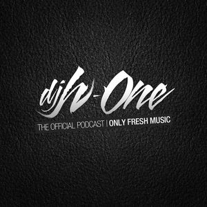 Podcast Hip-House #1 Dj H.one