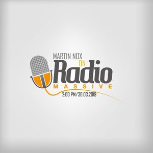 50 min set of Future Hause & Deep Hause 2019 RADIO MASSIVE Martin Nox