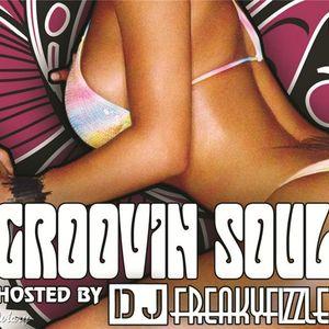Groovin' Soul Radio Show (Seduction Radio UK) 10.29.2011
