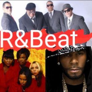 R&BEAT Especial anos 90 Sexy&love