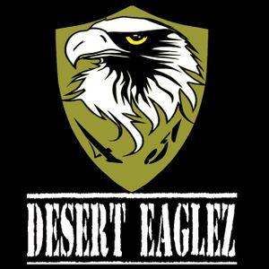 LIVE @ Digital Theory's Bass Bunker (A Desert Eaglez Streamcast)
