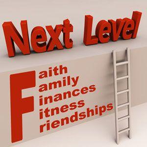 Next Level: Finances