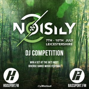 Noisily Festival 2016 DJ Competition – AYO
