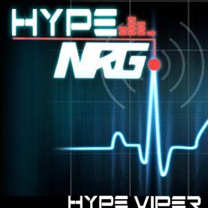 Hype Viper - Hype NRG Mix Episode 25 (29/01/2012)
