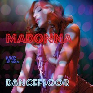 Madonna Vs. Dancefloor (Remixes)