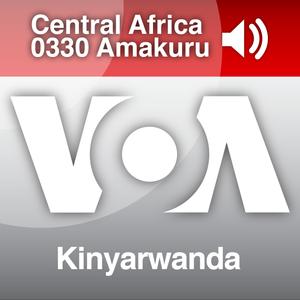 Amakuru mu Gitondo - Gicurasi 21, 2016