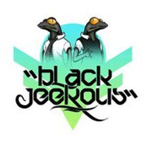 Black Jeekous a Emegenze Sonore