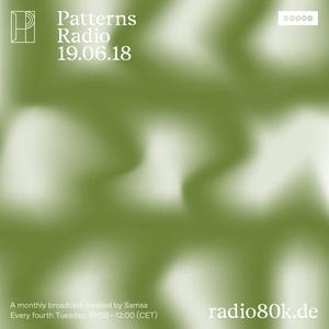 Patterns Radio Nr. 04 w/ Samsa
