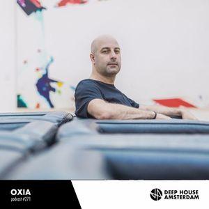 OXIA - DHA Mix #271