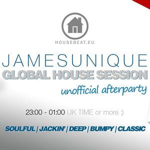 GHS Unofficial Afterparty 1st April 2014