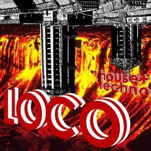 LOCO @ Bassment, HK - Ocean Lam - 21 July 2012 - 0400AM