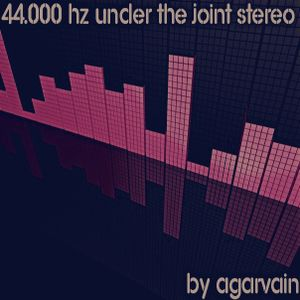 44.000 hz under the Joint Stereo