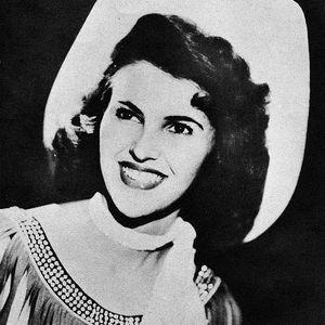 Women Music Pioneers - Wanda Jackson
