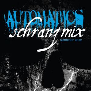 Automatics -Summer 2012 Schranz Dj Mix