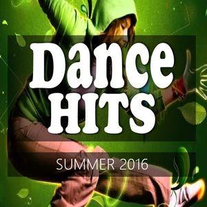 DANCE HITS - Summer 2016