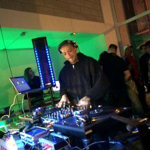 DJ KL Jay @Terapia Live EDJS