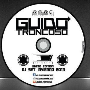 GUIDO TRONCOSO - DJ SET INVIERNO 2013 (WHITE EDITION)