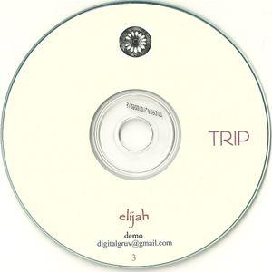"""Eli Jah - Books of Eli #3 """"Trip"""" (2010)"""