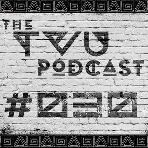The TVU Podcast #030