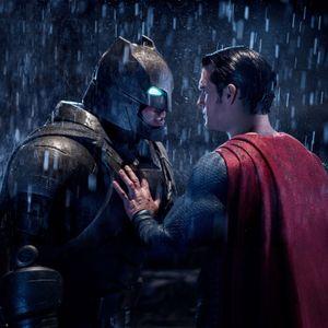 We review 'Batman v Superman'