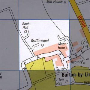 J3 Burton By Lincoln