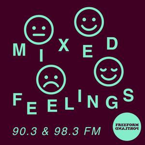 MIXED FEELINGS - Nov. 26, 2019