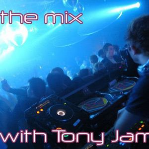 Tony James 70s & 80s Mix 21-09-12