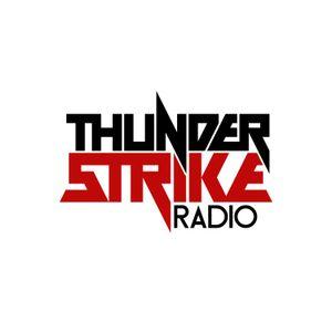 DJ Hurrikane live on Foxie 105 (Columbus, Ga) - 7.6.16-P1