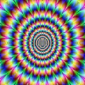 Psychedelic trance set 2012