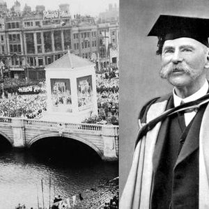 History with Claire - The 1932 Eucharistic congress in ireland & Douglas Hyde - June 2021