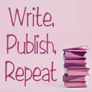 Writing, Life, and Keeping Balance with @moha_doha