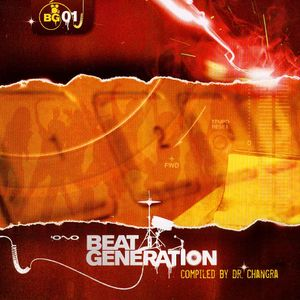 Virtual DJ in the Mix with: CD Beat Generation 2011