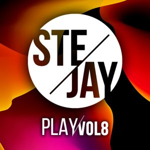 SteJay Play Vol. 8