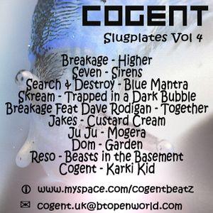 Cogent - Slugplates Vol 4