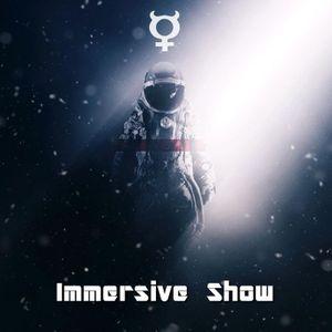 Immersive Show Act#35 Меркурий