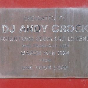 Fab by Dj Andy Crock A