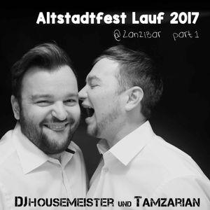 DJH&T @ ASF Lauf 2017 - PART 1