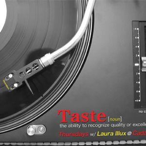 Laura_Illux_-_TASTE_-_nu_disco_deep_tech_mix5_2012
