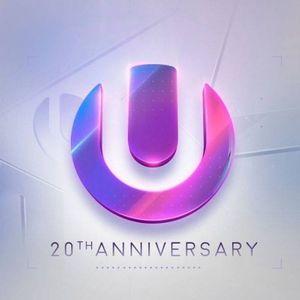 Vini Vici - Ultra 2018