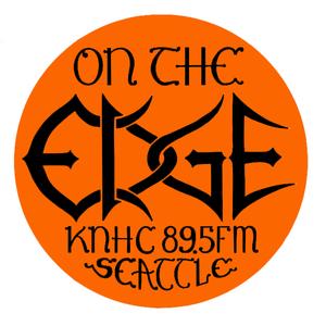 On The Edge KNHC 89.5FM 2/2 for 2017.11.19 Host DJ SAiNt