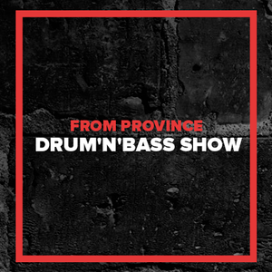 kufm.space - from province dnb podcast #10