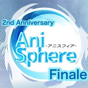 Anisphere 2nd anniversary finale set by k0sm0s