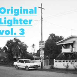Original Lighter Part: 3