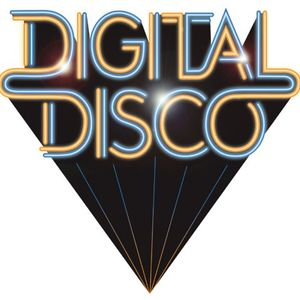 mixtape digital disco 23 april @ Bitterzoet Amsterdam by donagrandi